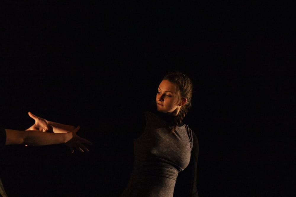 School of dance to present 'The Sensing Body' fall dance concert