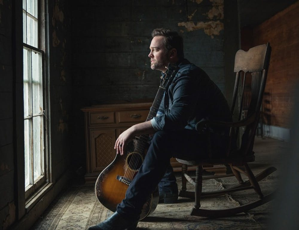 Lee Brice to perform in MemAud for the third time