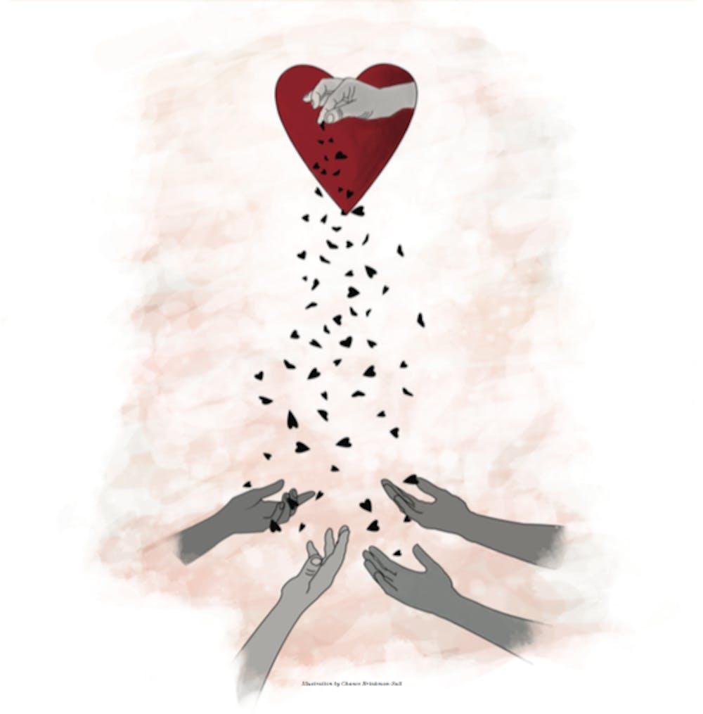 Polyamorous relationships redefine commitment, love