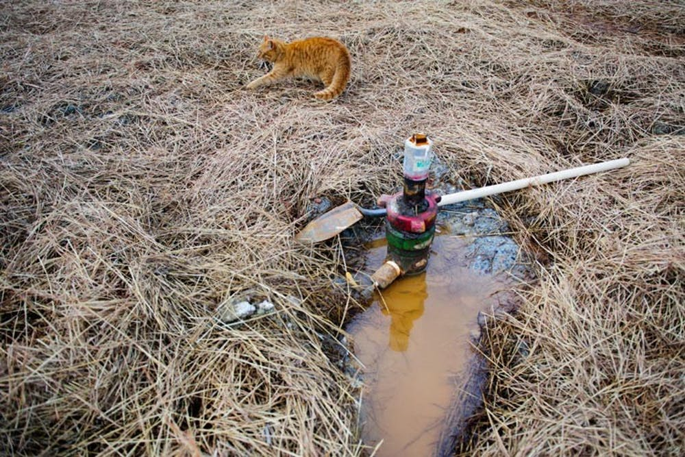 Ohio Supreme Court overrules Athens' fracking measure