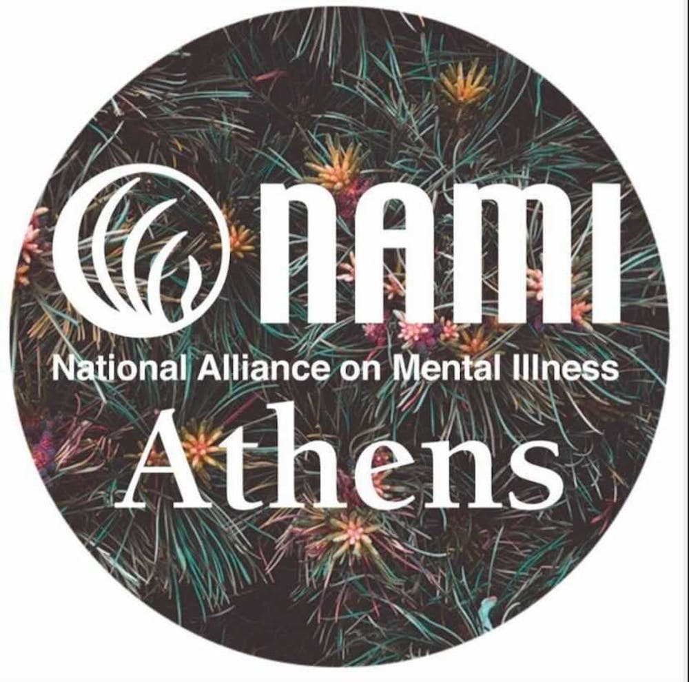 NAMI Athens provides help to those affected by mental illness