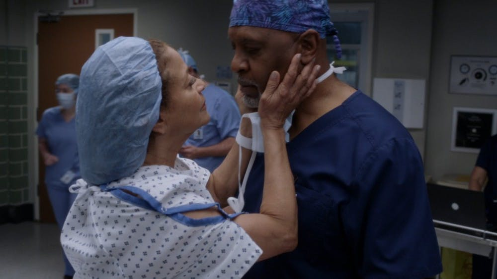 TV Review: Did Catherine survive her surgery on 'Grey's Anatomy'?