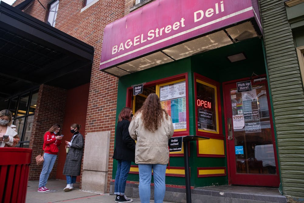 Here's where to eat during BSO