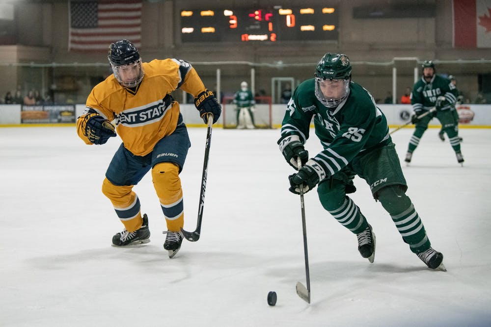 Hockey: Kent State scouting report and how to watch