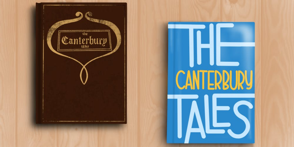 Evolution of book covers reflect aesthetics of their day
