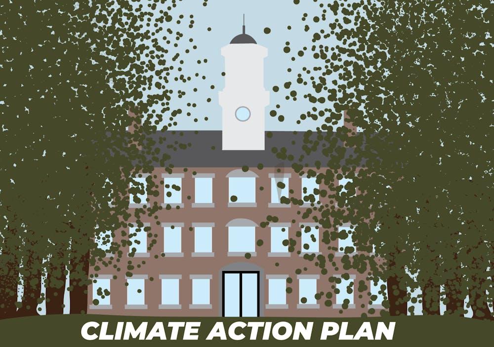 Ohio University revises its Climate Action Plan