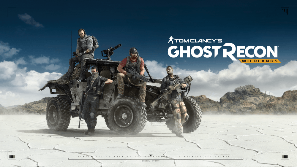 Game Review: 'Ghost Recon Wildlands' is a broken, disappointing mess