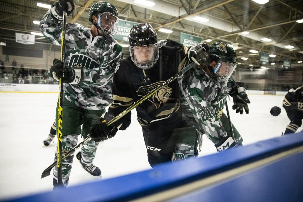 Hockey: Lindenwood scouting report and how to watch