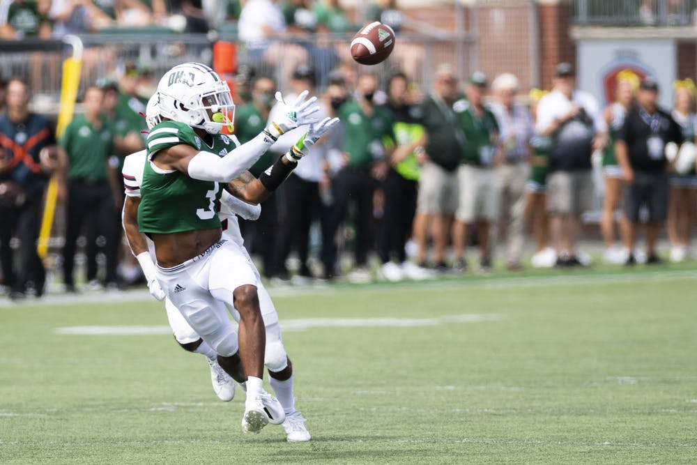 Football: Fast reactions to Ohio's 28-26 loss to Duquesne