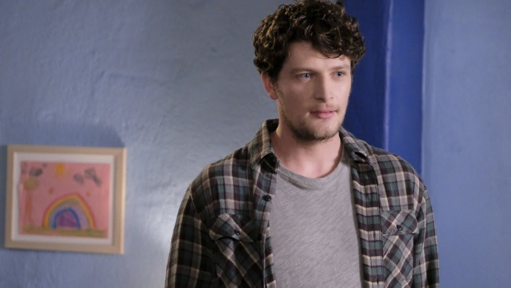 TV Review: Michael could drive a wedge between Rafael and Jane on 'Jane The Virgin'