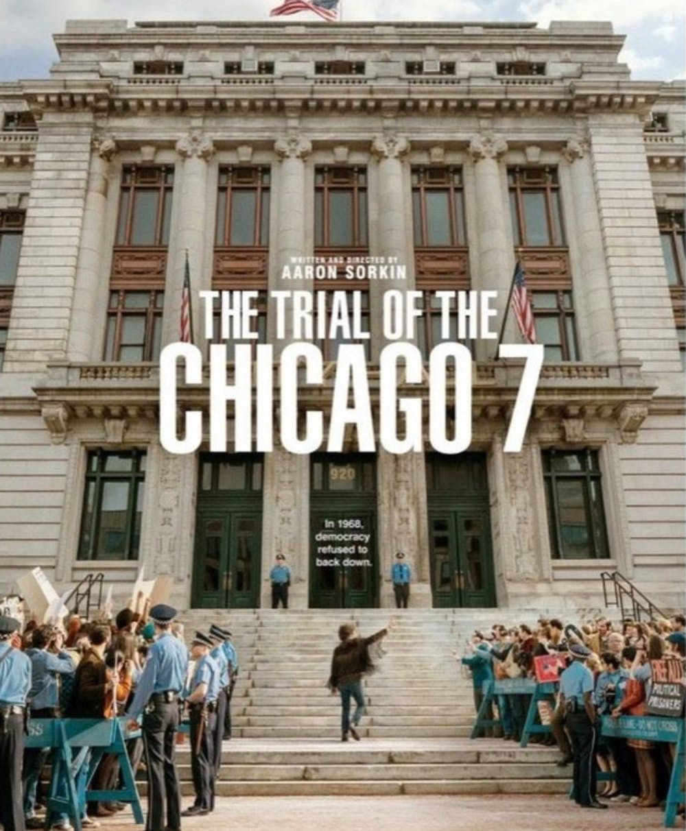 Film Review: 'The Trial of the Chicago 7' brings a relatively unknown story to life
