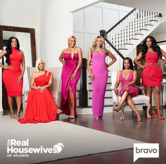 Bravo reveals 'The Real Housewives of Atlanta' season 10 taglines