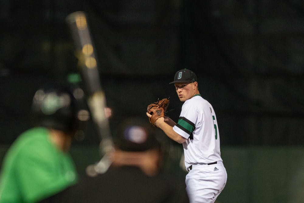 Baseball: Ohio gets ready for grudge match against Marshall