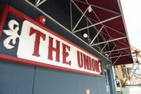 The exterior of The Union Bar & Grill. (FILE)