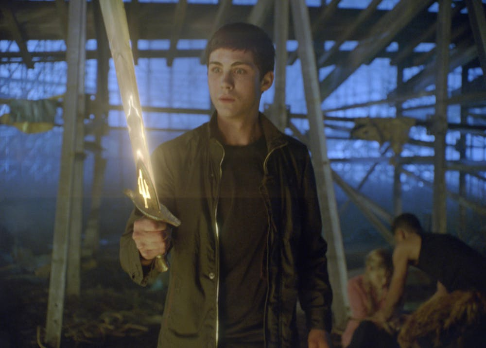 Twitter Reactions: Disney+ to get a 'Percy Jackson' series adaptation