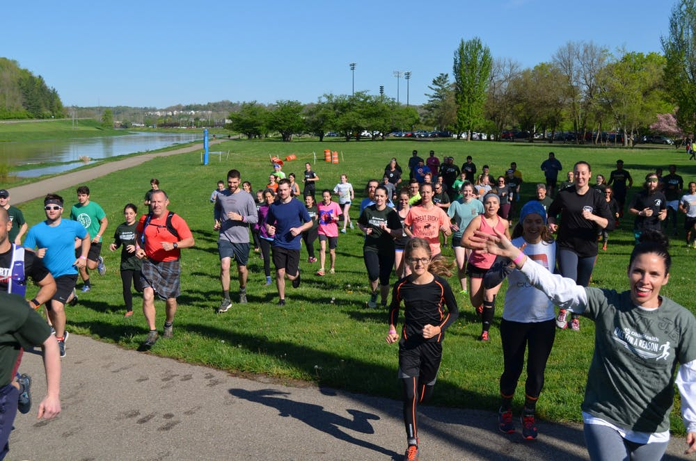 Race for a Reason event sheds light on local nonprofits