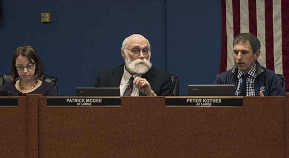 City Council: Members hear presentation from COMCorps, Convention and Visitors Bureau