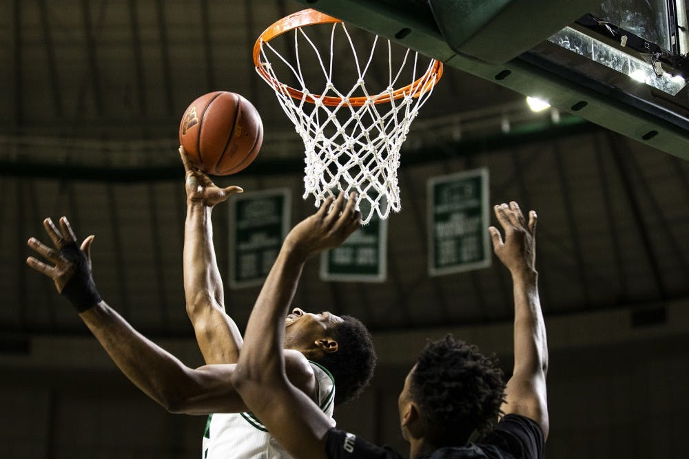 Men's Basketball: Stats that mattered in Ohio's 82-79 loss