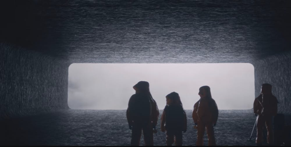 Film Review: 'Arrival'