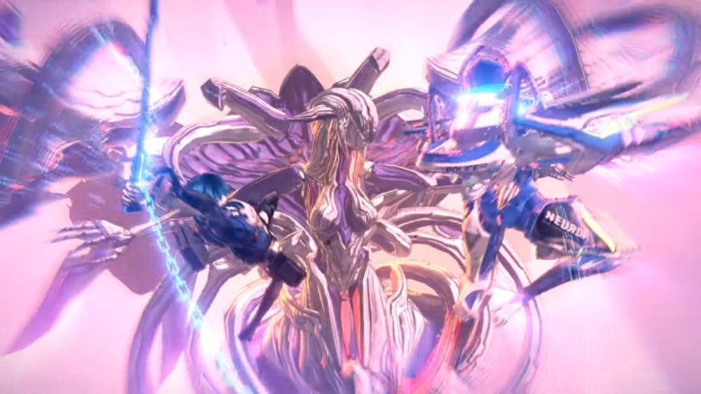 Video Game Review: 'Astral Chain' delivers high-octane action in a slightly diluted package
