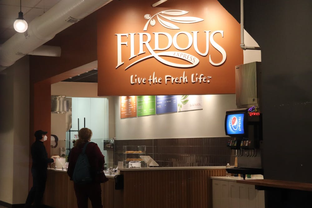 Firdous Express brings fast, casual mediterranean food to Court Street