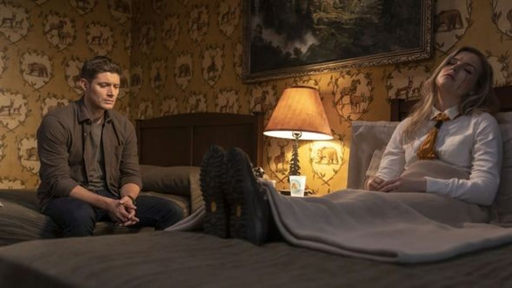 TV Review: 11 seasons later, Lilith is back on this week's episode of 'Supernatural'