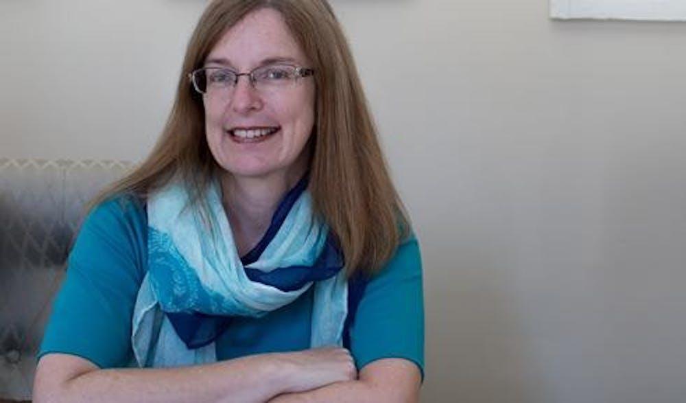 Professor Spotlight: Patty Stokes uses feminist experience to teach WGSS