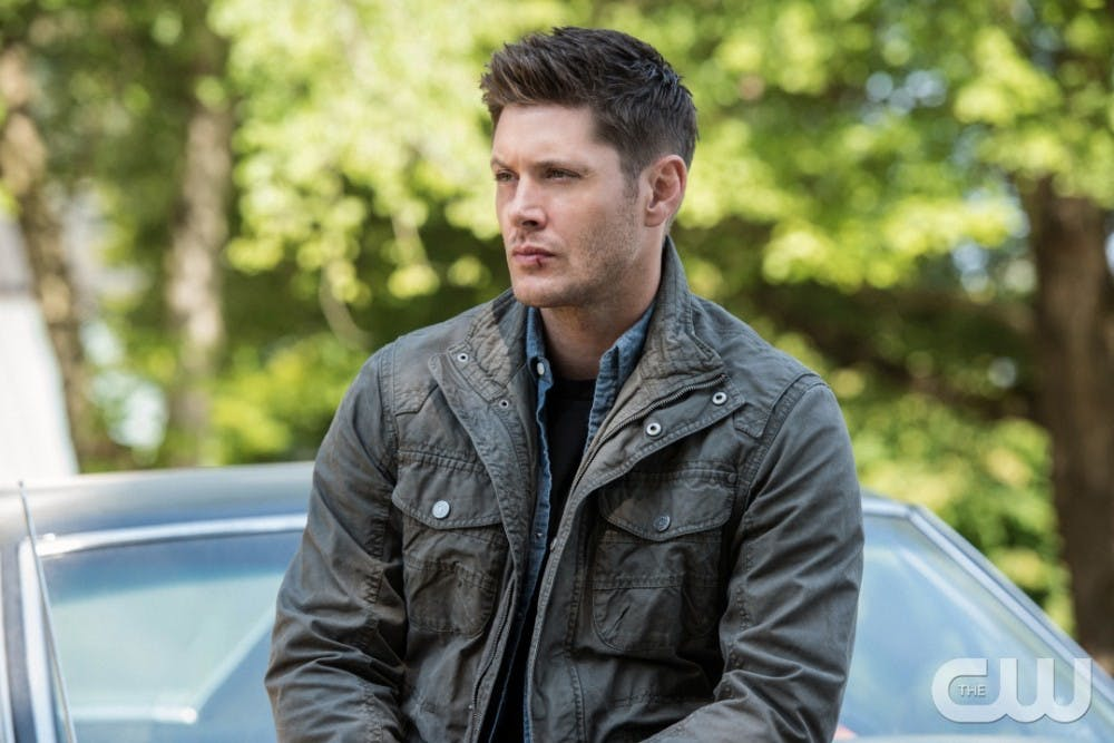 'Supernatural' gets spooky with 'The Rising Son' episode