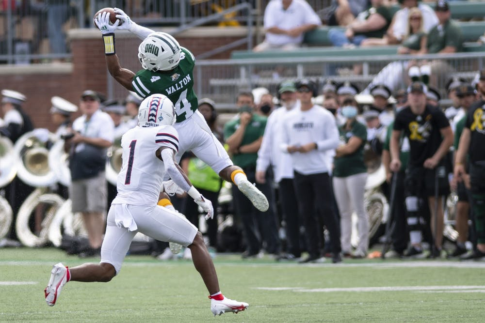 Football Column: Ohio's loss to Duquesne was an avoidable tragedy