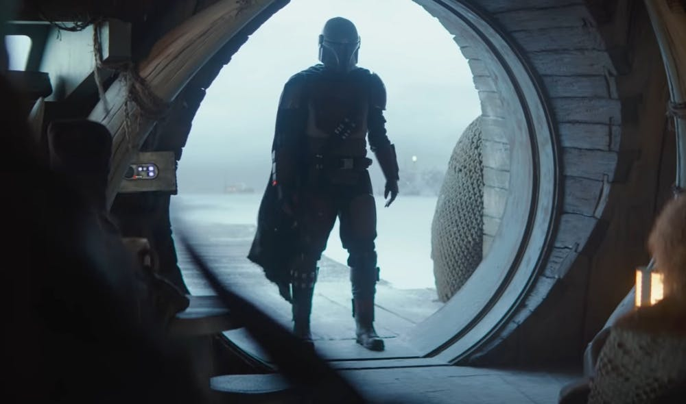 TV Review: 'The Mandalorian' is shaping up to be the show 'Star Wars' fans have been looking for
