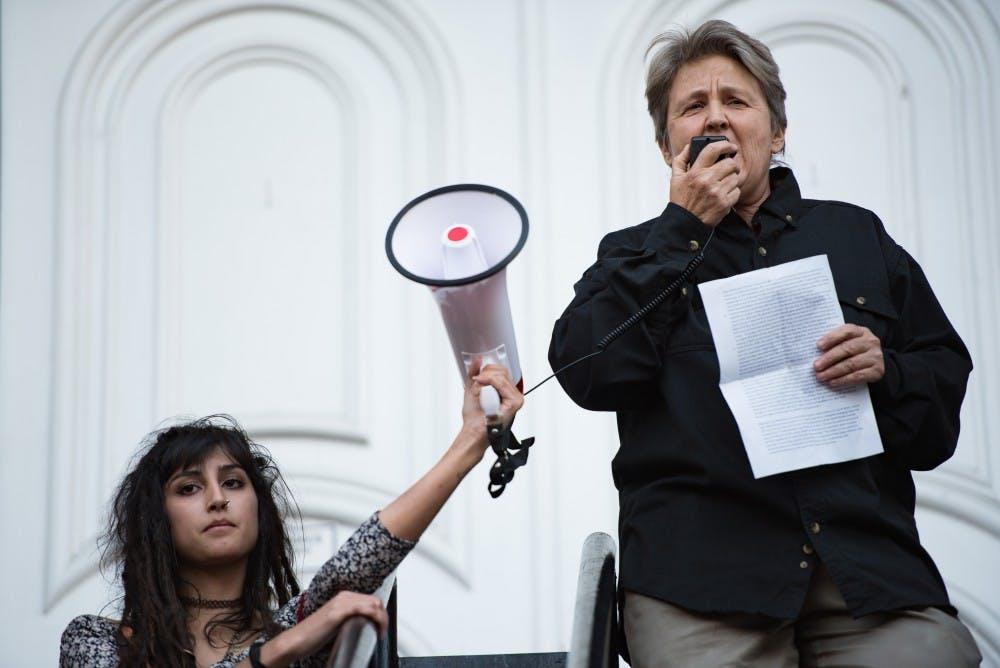 "Ohio ACLU criticizes closed ""Freedom of Expression"" meetings"