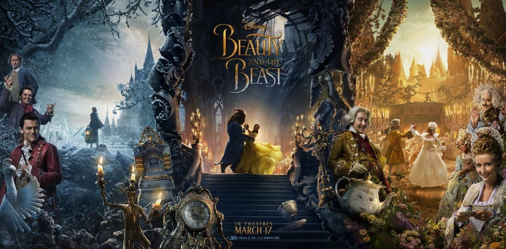 Film Review Beauty And The Beast Bores With Flat Dialogue And