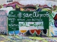 Provided via @OU_SaveOurProfs on Twitter.