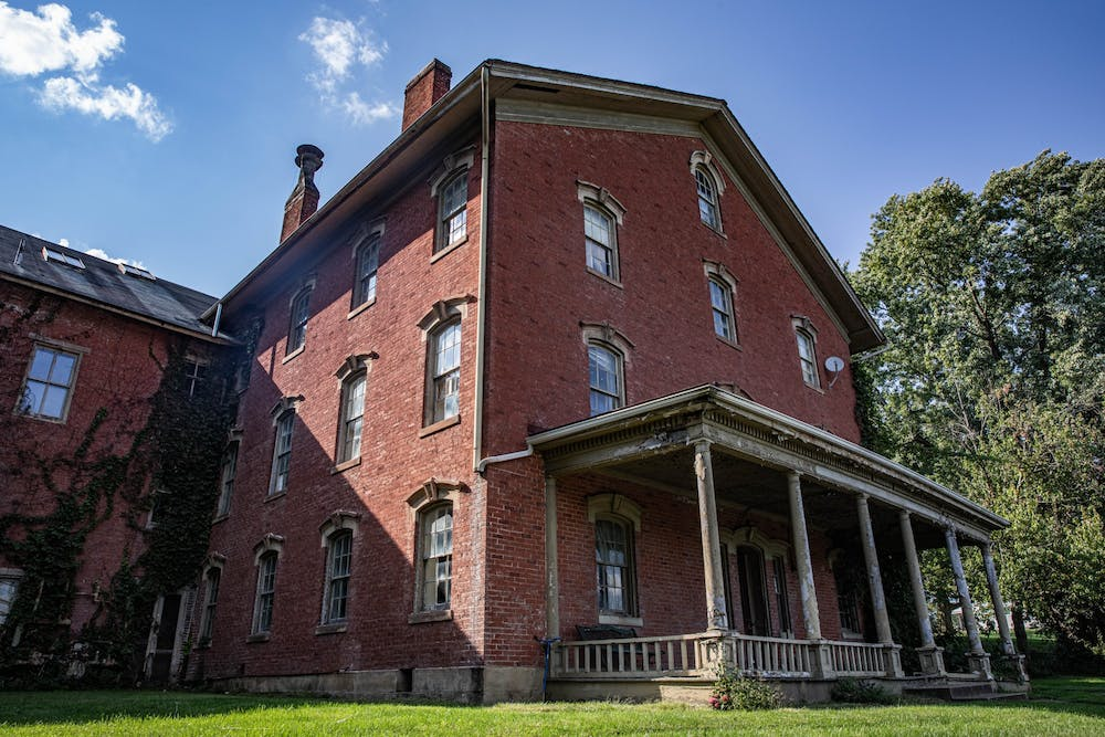 Fairfield County Infirmary ghost hunts provide a paranormal experience
