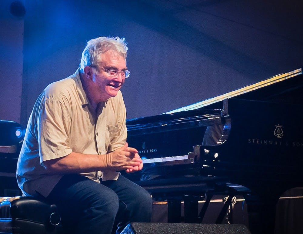 Randy Newman and more announced to play at 2016 Nelsonville Music Festival
