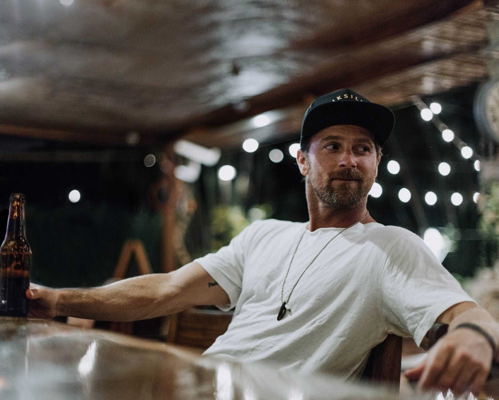 Country star Kip Moore to bring acoustic set to MemAud