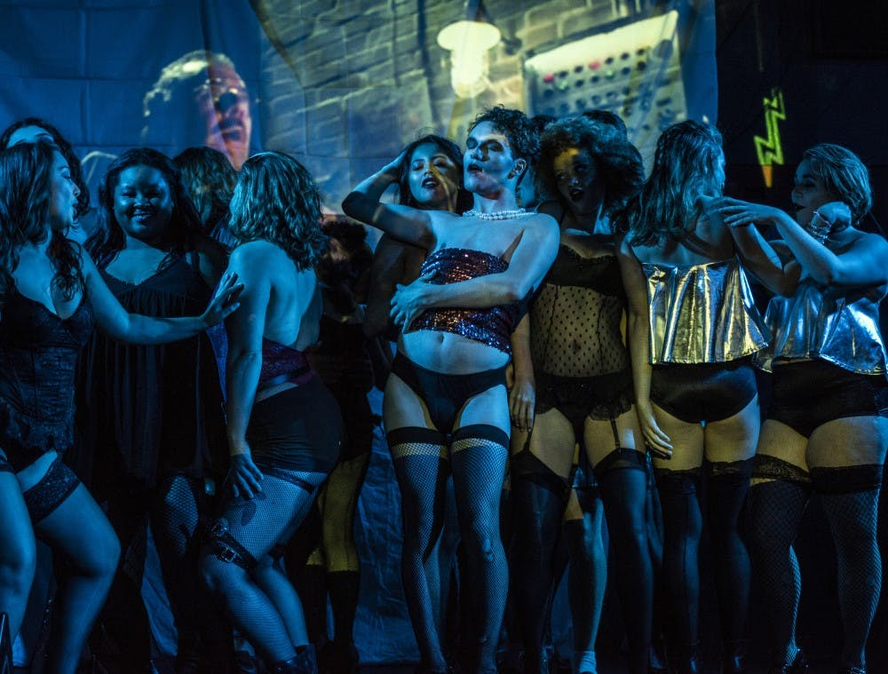 The virgin's guide to 'The Rocky Horror Picture Show'