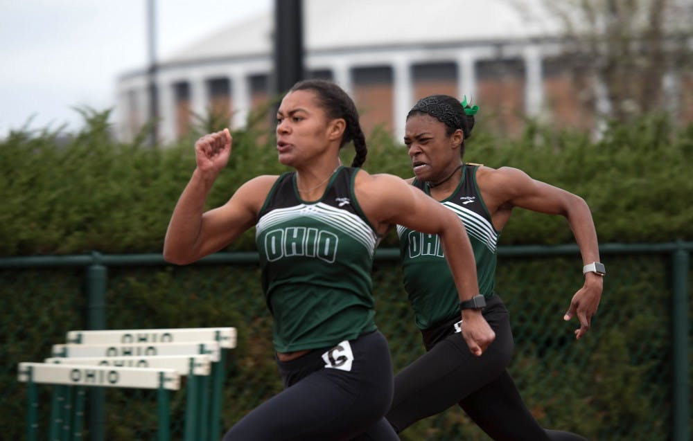 Track & Field: With the MAC Championships on the horizon, Ohio must find more momentum outside the field
