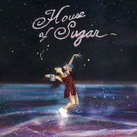 (Sandy) Alex G.'s 'House of Sugar' fulfills any sweet tooth. (Photo via @SPIN on Twitter)