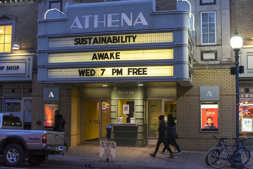 Athena Cinema to bring attention to race and Appalachia with documentary