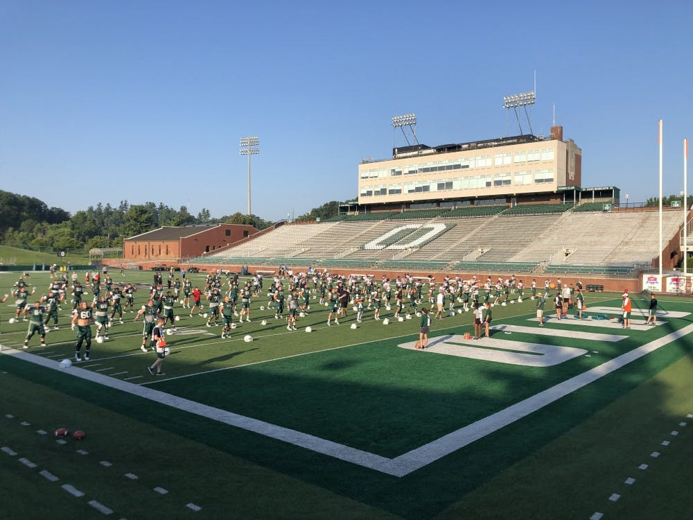 Football: What we learned from Day 4 of fall camp