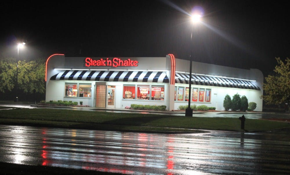 Steak 'n Shake to open in Athens