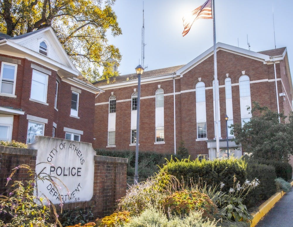 APD receives rape report