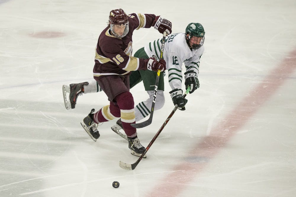 Hockey: Michigan-Dearborn scouting report, how to watch