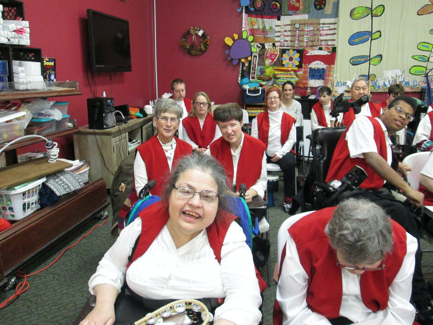 Athens County Community Singers