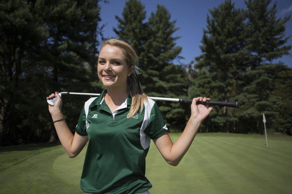 Women's Golf: Individual title bright spot in Ohio's season