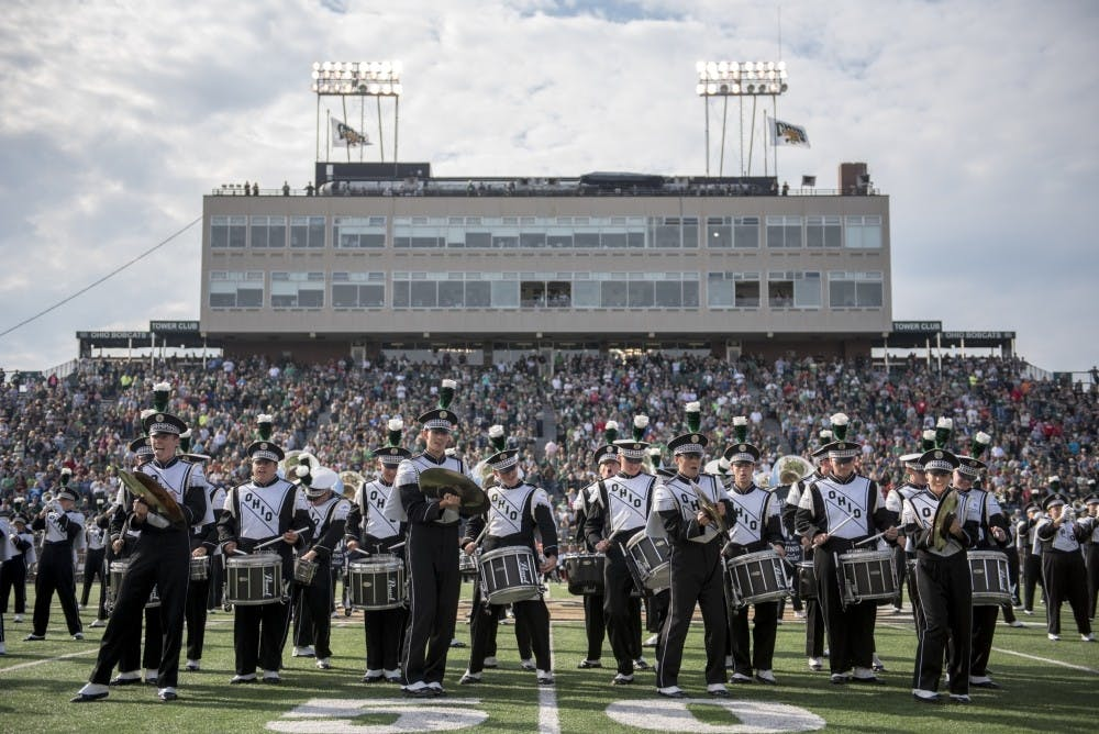 Marching 110 to perform in Macy's Thanksgiving Day Parade