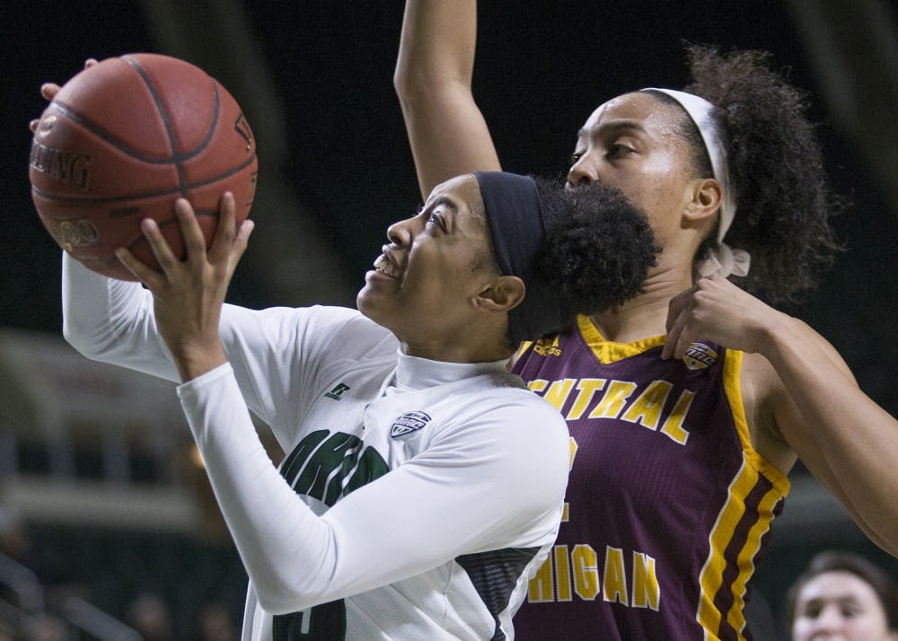 Women's Basketball: Ohio should be wary of Kent State, which is one game out of first place in MAC East