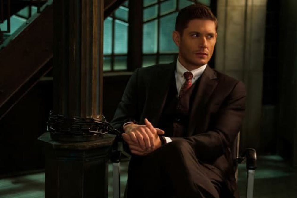 TV Review: 'Supernatural' jumps into Dean's mind during its