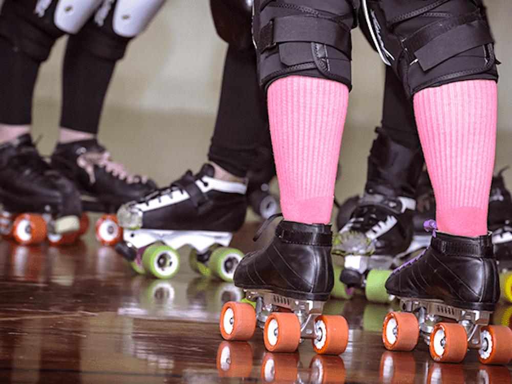 Photo provided via Skate Country website.